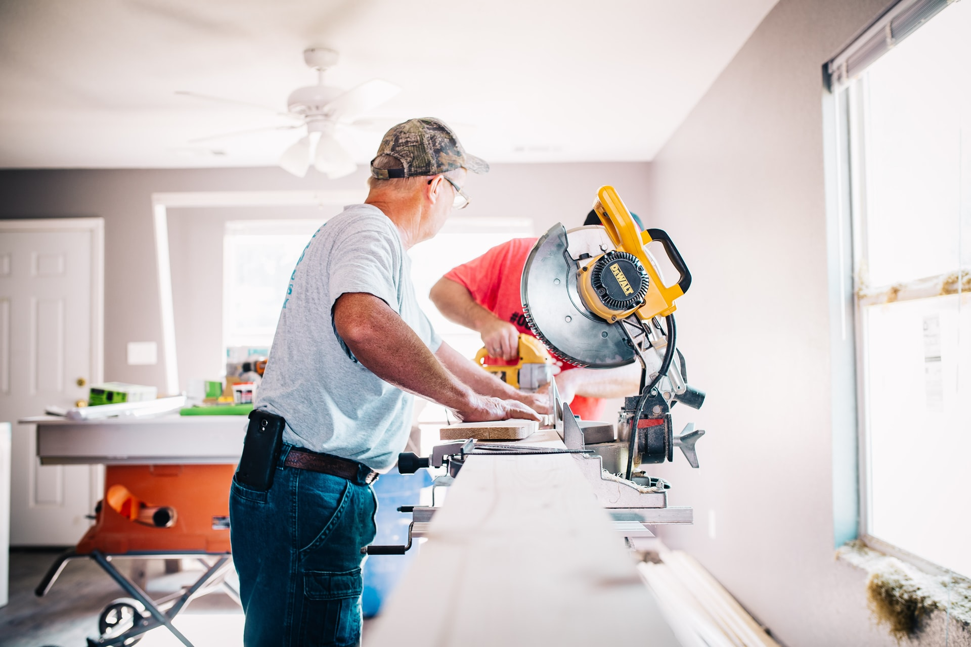 Construction Contractor Pricing Explained